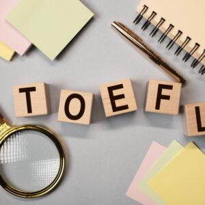 preparacion para TOEFL