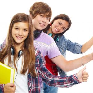 Cursos para Teens y TOEFL Jr